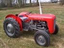 Thumbnail Massey Ferguson MF35 Tractor Workshop Service Repair Manual