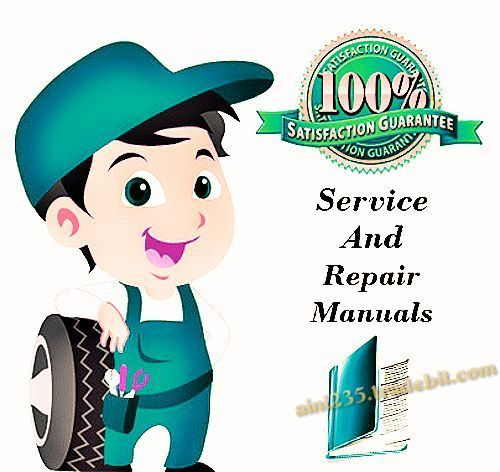 Product picture Fiat N series F4G Tier 3 Technical and Repair Manual