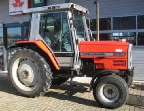 Product picture Massey Ferguson Mf-3000 3100 Series Tractor Workshop Service Repair Manual Download